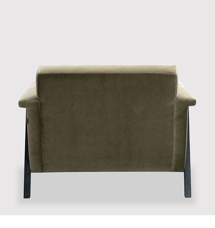 Upholstery Armchairs Maxx