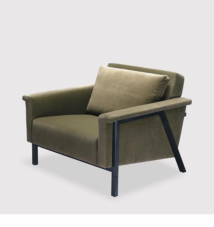 Upholstery Armchairs Maxx