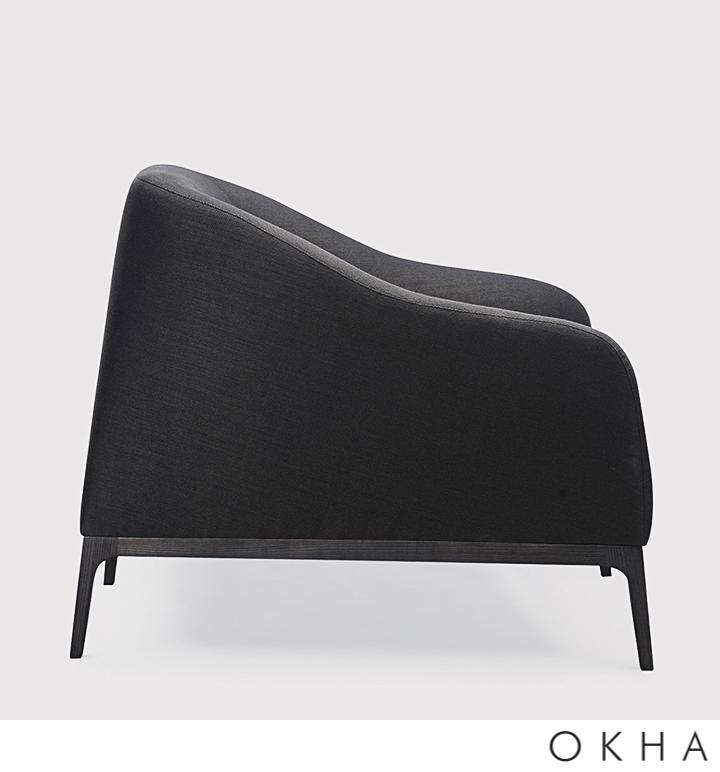 OKHA Design & Interiors - Artist's Armchair