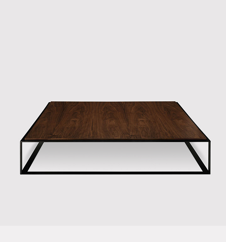 OKHA Design & Interiors - Kutu Coffee Table