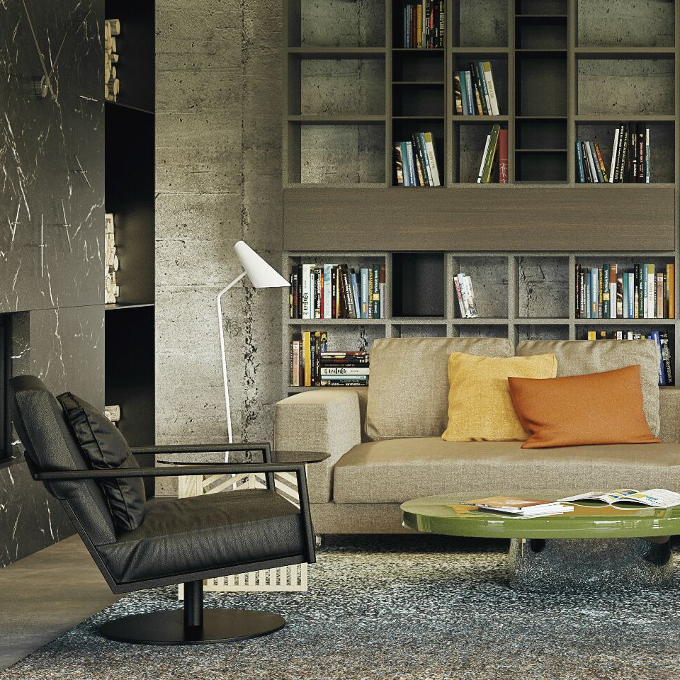 OKHA Interiors Furniture