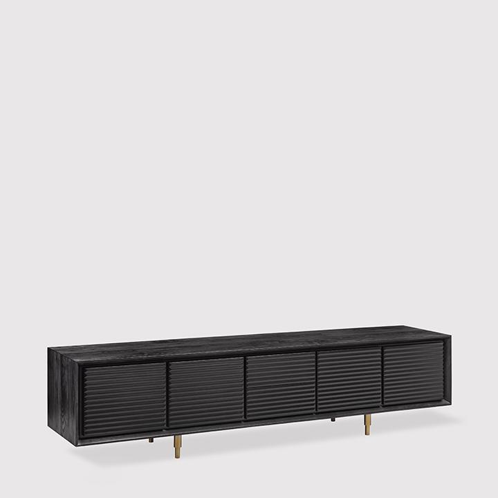 OKHA Design & Interiors - Omega H Server