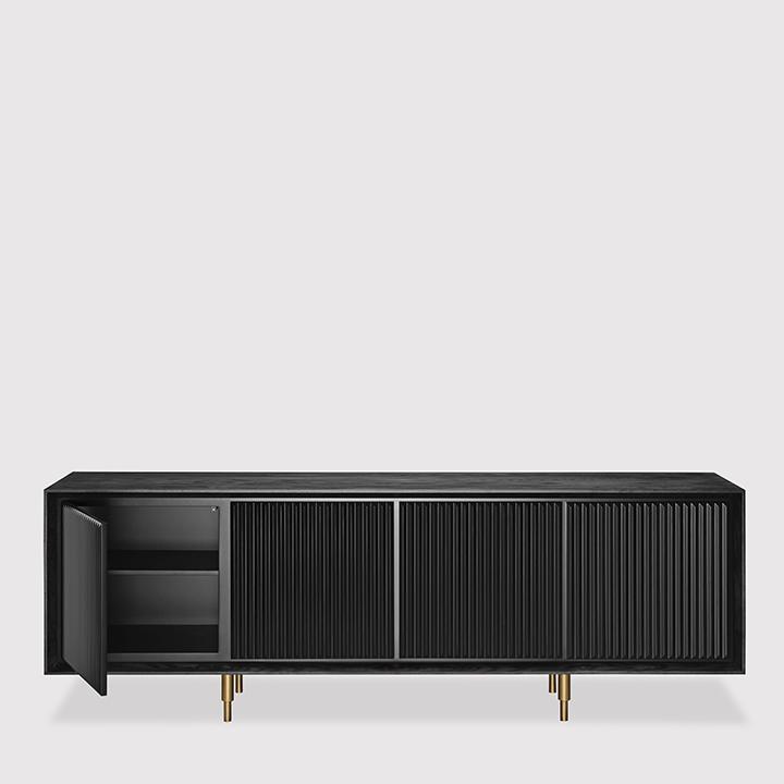 OKHA Design & Interiors - Omega V Server
