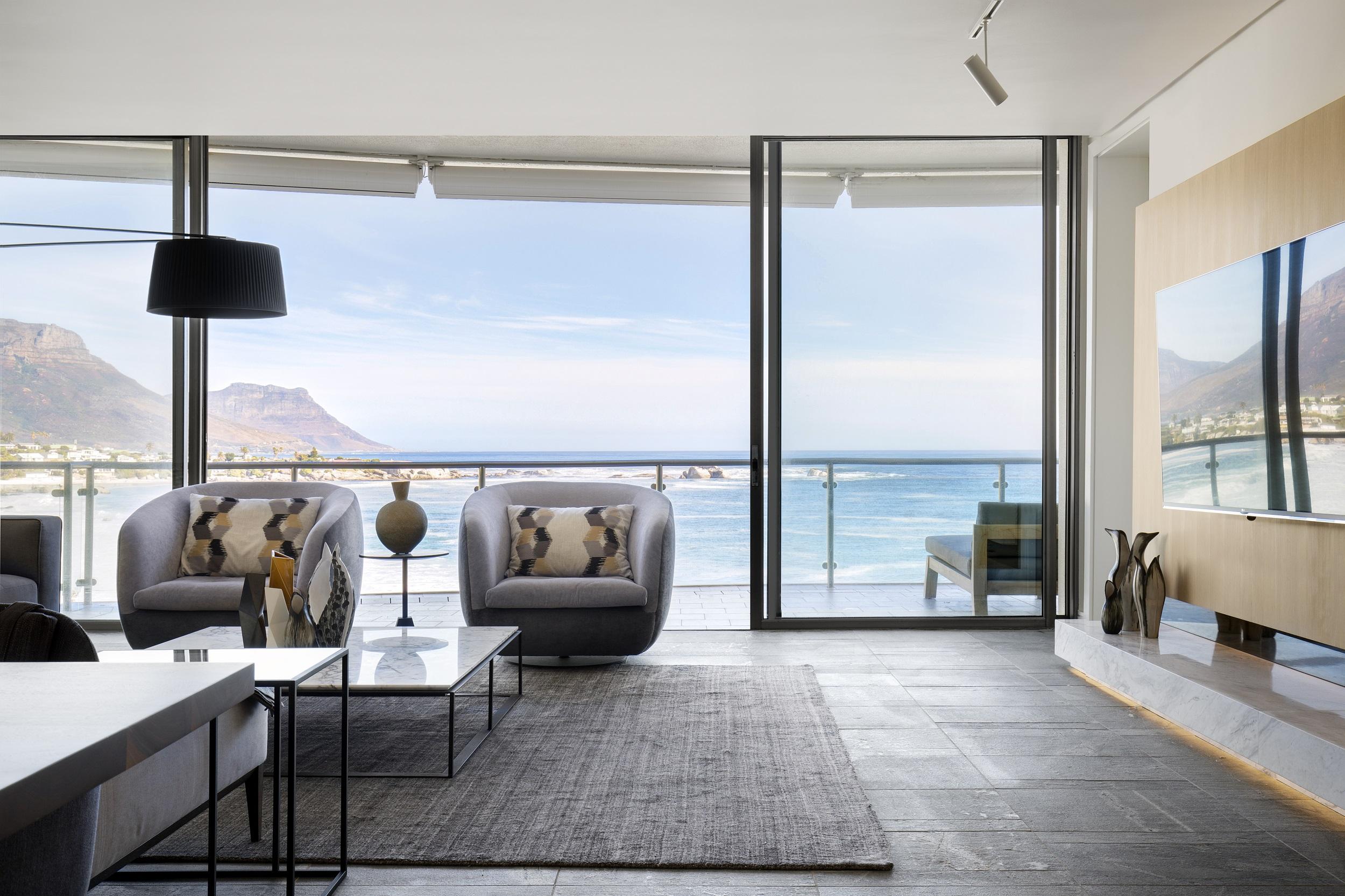 OKHA Design & Interiors - Whalerock