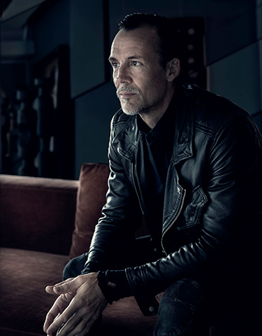 Adam Court - Director & Designer
