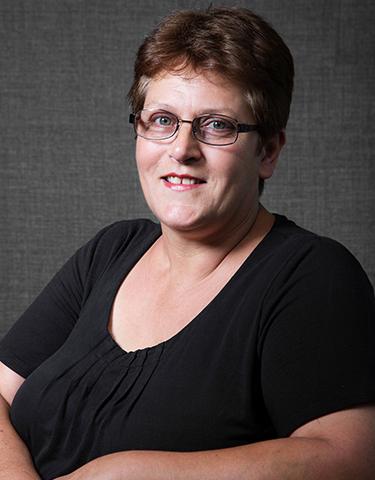 Erica Van Zijl