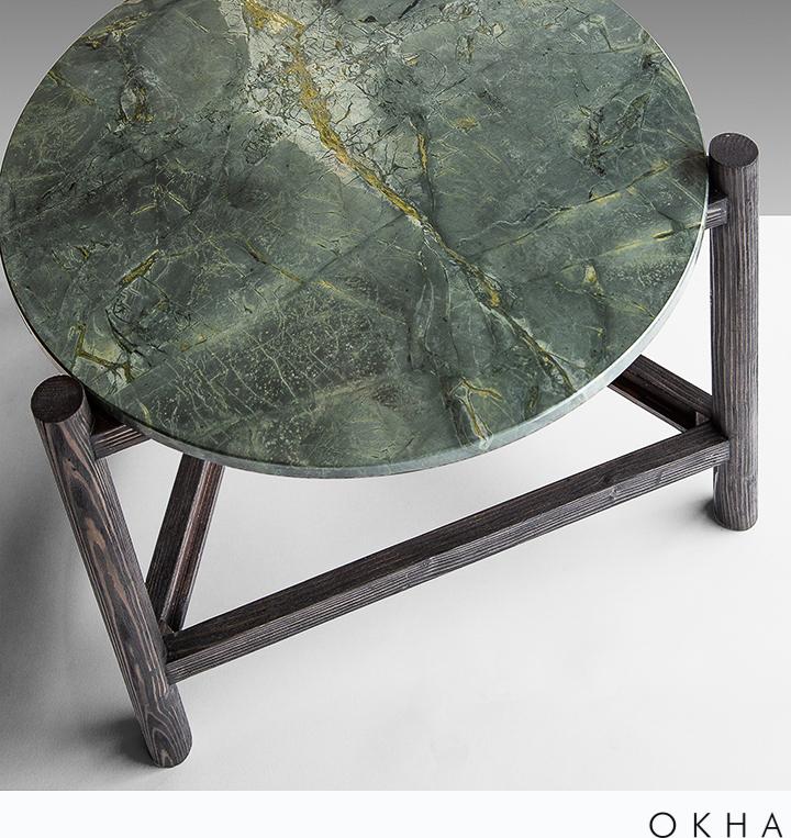 OKHA side tables Delta