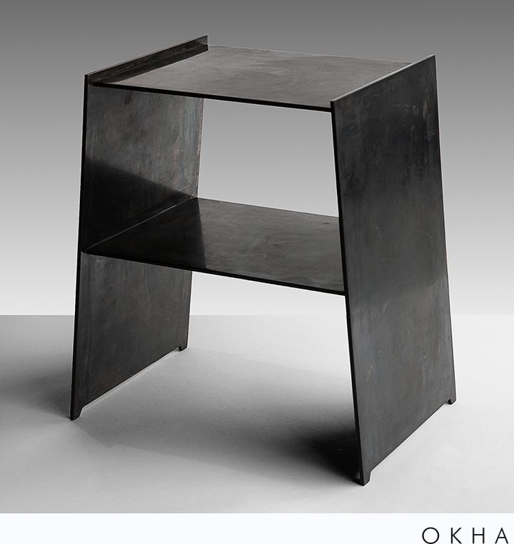 OKHA side tables Rational