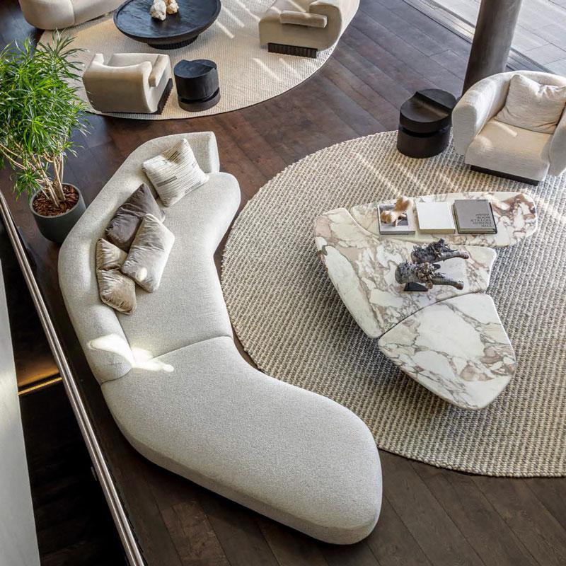 Repose Sofa for Clifton Terraces